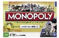 JUEGO MONOPOLY ELECTRONICO