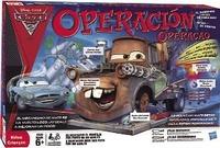 JUEGO OPERACION CARS 2