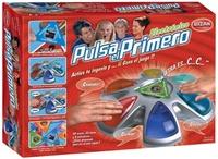 JUEGO PULSA EL PRIMERO