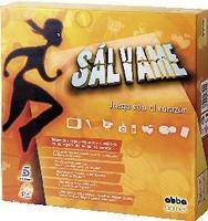 JUEGO SALVAME TV