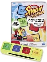 JUEGO SIMON FLASH
