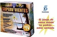 JUEGO SUPERVIVIENTES TV
