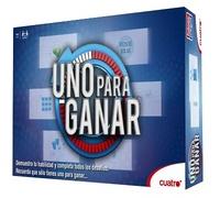 JUEGO UNO PARA GANAR TV