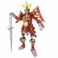 MEGA FIGURA POWER RANGER SHOGUN