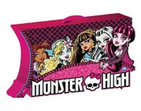 MEGAMETRO 3D MONSTERS HIGH