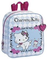 MOCHILA GUARDERIA CHARMMY KITTY 22C