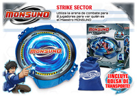 MONSUNO STIKE PLAYSET+1 CORE