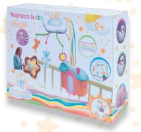MOVIL MUSICAL R/C NENUCO BABY