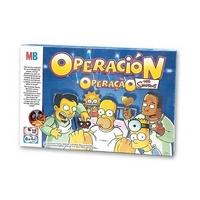 OPERACION SIMPSONS