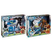 PACK BATTLE MAX STEEL SURTIDO