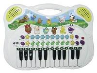 PANEL MUSICAL PIANO ANIMALES DI