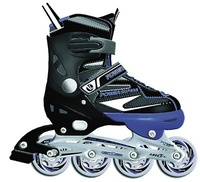 PATIN EN LINEA EXTENSIBLE 28-31