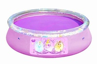 PISCINA CHAMPION PRINCESS 244X66
