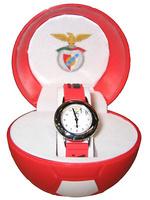 Reloj Pulsera Benfica Infantil 3D
