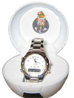 Reloj Pulsera Metal Ana-Digi Porto