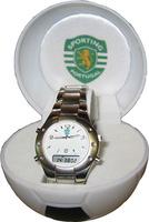Reloj Pulsera Metal Ana-Digi Sporting