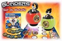 SLINGERS SET DE BATALLA