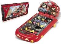 SUPER PINBALL CARS D