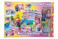 SUPERMERCADO DE BARRIGUITAS