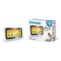 TABLETS CLEMPAD PLUS + 6 AÑOS