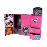 TAQUILLA C/ACCES.MONSTER HIGH