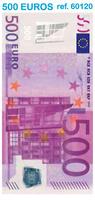 TOALLA DE PLAYA 500 € 60120