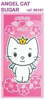 TOALLA DE PLAYA ANGEL CAT SUGAR 60161
