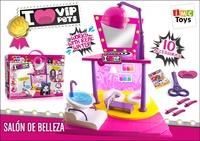 VIP PET SALON DE BELLEZA