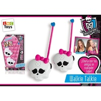 WALKIE TALKIE MONSTER HIGH