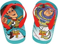 ZAPATILLA PLAYA DEDO TOY STORY